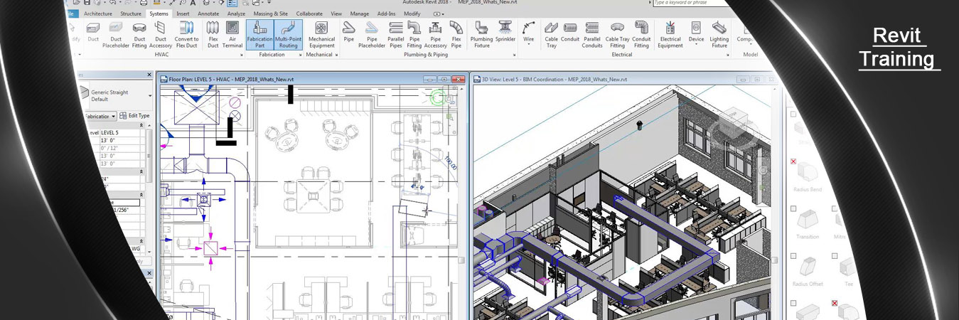 Revit Training In Pune